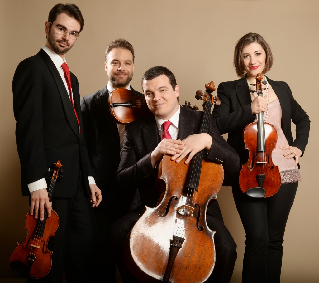 Quartetto_Fauves